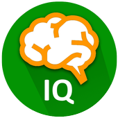 Brain Exercise Games - IQ test-icoon