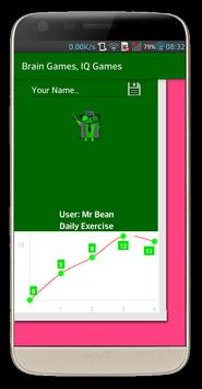 脳 トレ アプリ, 脳 トレ ゲーム 無料 スクリーンショット 14