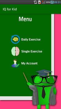 Brain Exercise Games - IQ test screenshot 15