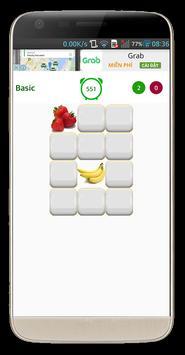 Luyện Trí Nhớ Thông Minh IQ ảnh chụp màn hình 10