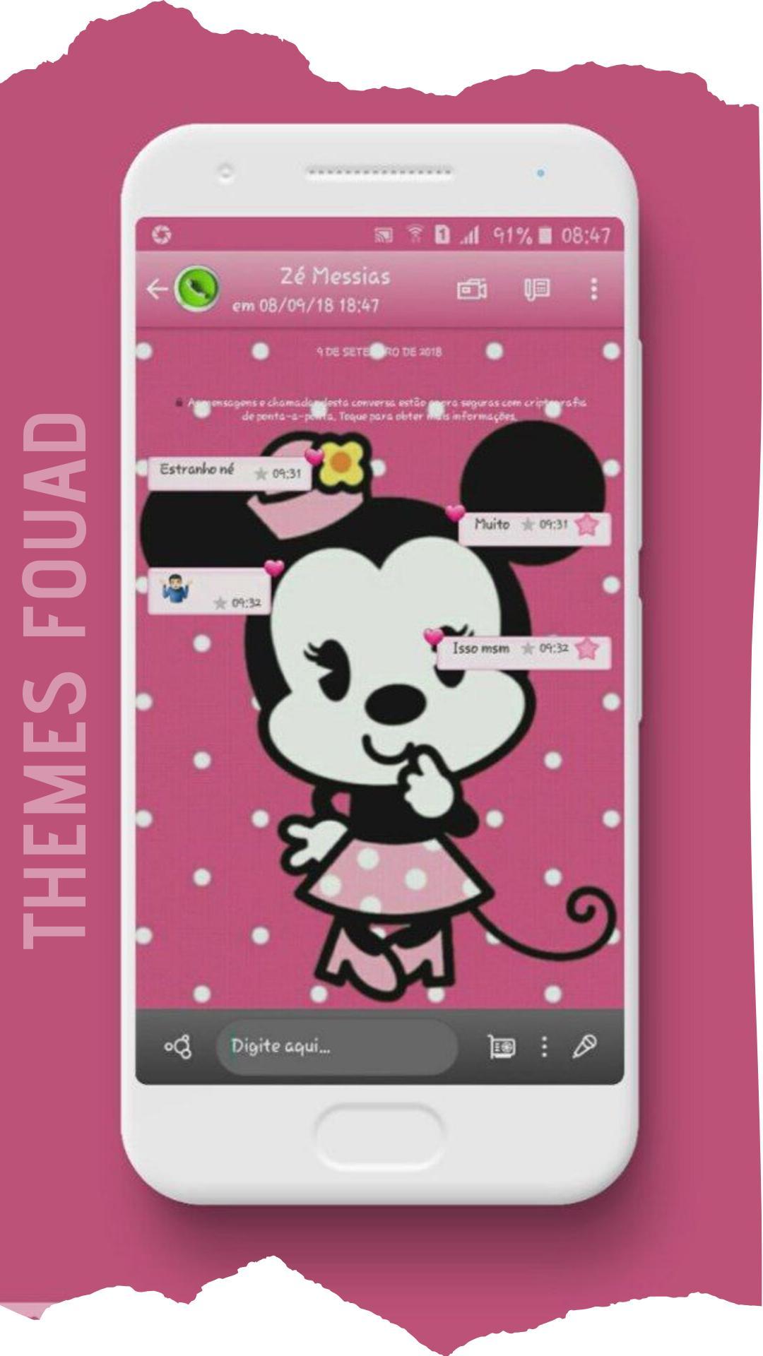 MOD] Themes Whatsp   Yo, Aero, Fouad for Android   APK Download