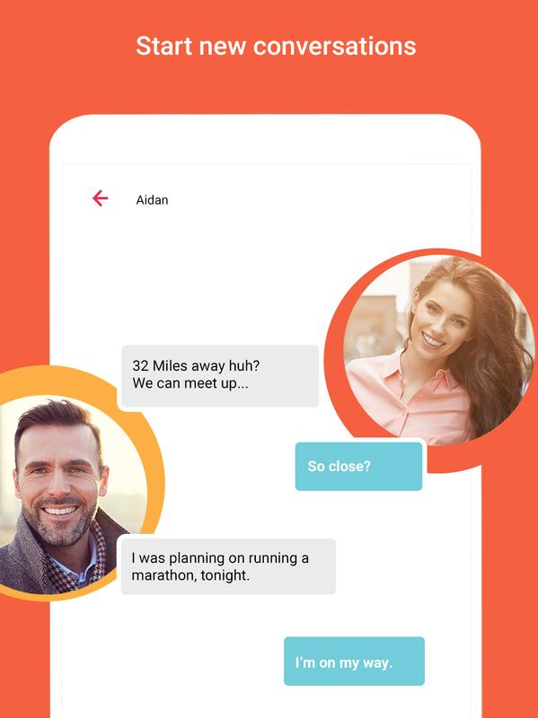 flirt dating apps