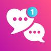 Waplog icon