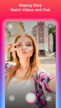 Waplog screenshot 1