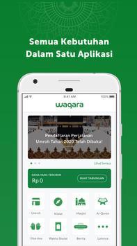 WAQARA screenshot 1