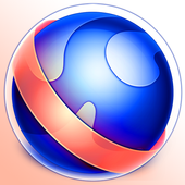 Safe Browser icon