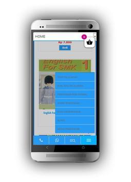 Waroeng Pinter screenshot 3