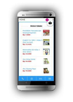 Waroeng Pinter screenshot 1