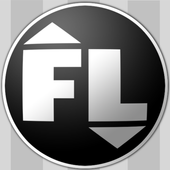 FlightLog ícone