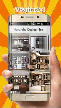 Wardrobe Design New screenshot 5