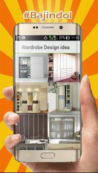 Wardrobe Design New poster