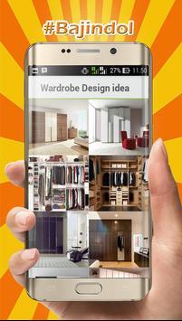 Wardrobe Design New screenshot 1
