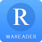 WaReader ícone