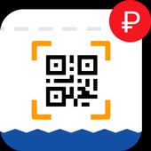 ЧекСкан - кэшбэк за чеки, цены и акции в магазинах icon