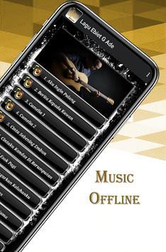 Lagu Ebiet G. Ade MP3 Offline screenshot 2