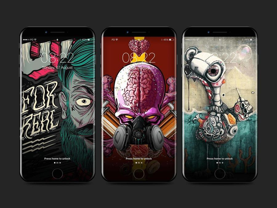 Best Graffiti Wallpapers Hd For Android Apk Download