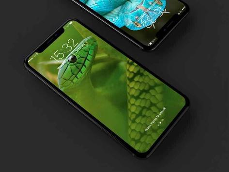 Snake Wallpapers & Backgrounds screenshot 15