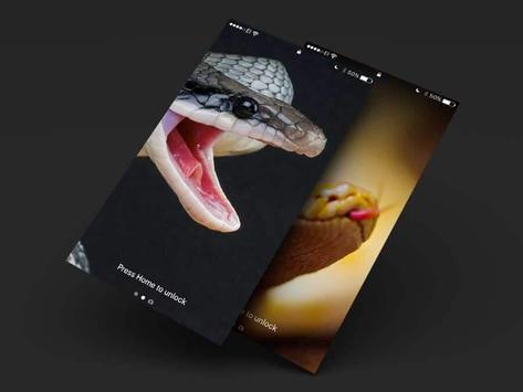Snake Wallpapers & Backgrounds screenshot 10
