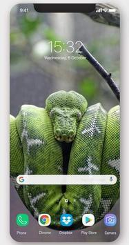 Snake Wallpapers & Backgrounds screenshot 2