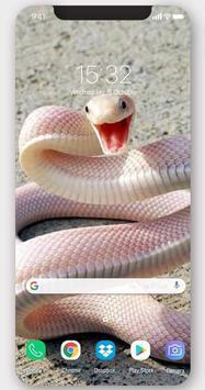 Snake Wallpapers & Backgrounds screenshot 3