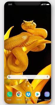 Snake Wallpapers & Backgrounds screenshot 4
