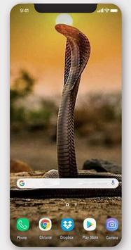 Snake Wallpapers & Backgrounds screenshot 5