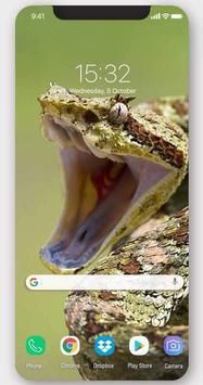 Snake Wallpapers & Backgrounds screenshot 7