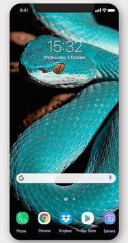 Snake Wallpapers & Backgrounds screenshot 9