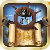 Pirate Attack:The Final Battle icon