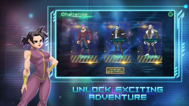 Pirate Attack:The Final Battle screenshot 1