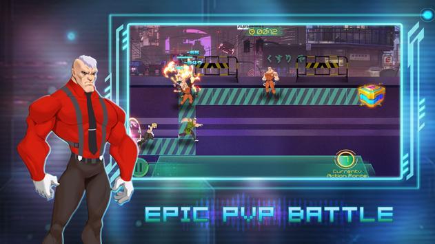 Pirate Attack:The Final Battle screenshot 2
