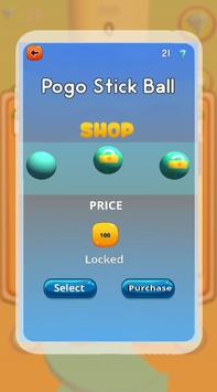 Pogo Stick Ball screenshot 4