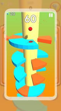 Pogo Stick Ball screenshot 2