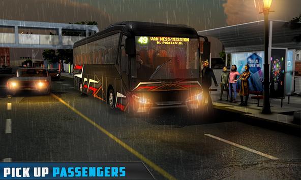 Xe buýt Mô phỏng Xe buýt - Trường lái xe Next-gen