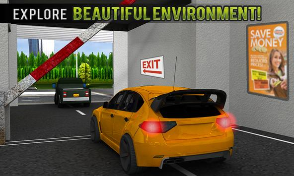 42f553a9489 Drive Thru Supermarket: Shopping Mall Car Driving for Android - APK ...