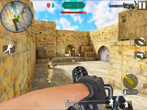 Gun Shoot War: Dead Ops screenshot 8