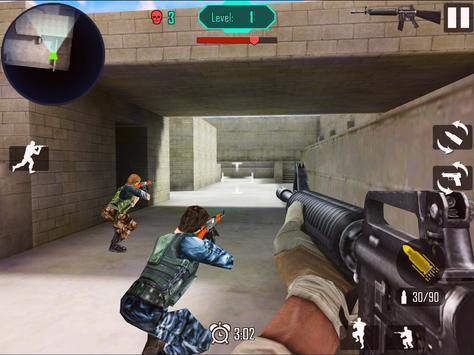 Gun Shoot War: Dead Ops screenshot 11