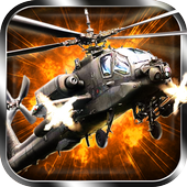Project Eagle 3D icon