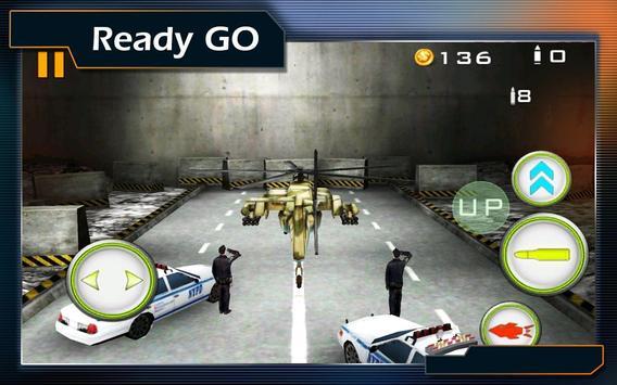 Project Eagle 3D screenshot 3