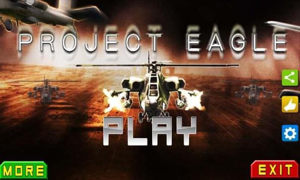 Project Eagle 3D screenshot 10