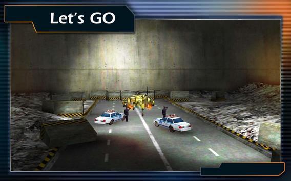 Project Eagle 3D screenshot 1