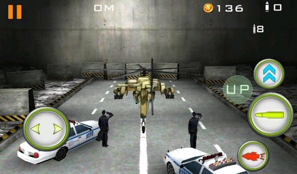 Project Eagle 3D screenshot 9
