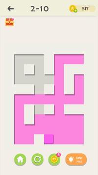 天天脑力——一笔画纠结的蛇等益智游戏大厅 海报