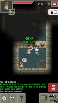 Pixel Dungeon screenshot 5