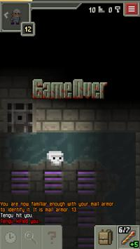 Pixel Dungeon screenshot 6