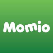 Momio ikona