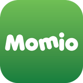 Momio biểu tượng