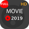 Full HD Movies 2019 - Watch Movies Free 图标