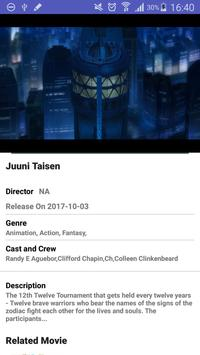 Watch Free Anime Series HD screenshot 1
