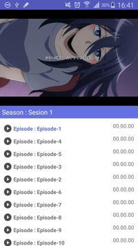 Watch Free Anime Series HD screenshot 2